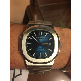 831f290a551 Patek Philippe 1 Ano De Garantia - Relógios De Pulso no Mercado ...