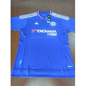 Camiseta Chelsea 2015 - Camisetas en Mercado Libre Argentina bf03c68760d3b