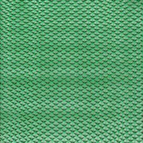 Felpudo Antiderrapante Calado Zz 7102 Verde (precio X M2)