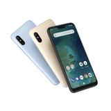 Celular Xiaomi Mi A2 Lite Dua 5.84 32g Lte Preto