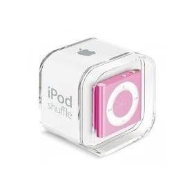 Ipod Shuffle 2gb Original Apple A1373 Lacrado Novo Original