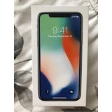 Iphone X 256gb Modelo A1865 Nuevo Envio Gratis Caja Sellada