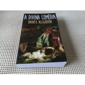 A Divina Comédia Dante Alighieri Prosa