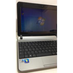 Netbook Positivo Mobo 5000 Atom 1.66ghz 2gb Hd320 Promoção