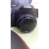 Gangazo !!!camara Canon Profesional Video