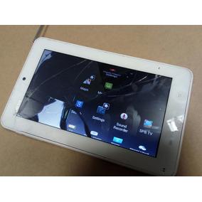 Tablet Genesis Gt7330 - No Estado - Lcd E Touch Quebrados