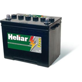 Batería Heliar 12v 140amp. Izquierda