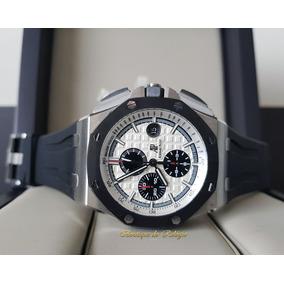Relógio Eta - Modelo Ap. Roo Chrono Panda Jf Best V2 - 44mm.
