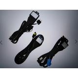 Cable Osun Con Relevador Para Xenón Hid Motorizado