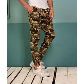 Pantalon Jogger Hombre Camuflado - Ropa y Accesorios en Mercado ... 0c8c24516ecb