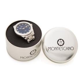 Reloj Plateado + Envio Gratis