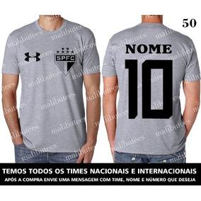 0a939d1cbd Camisetas Masculino Sao Paulo Ituverava - Camisetas e Blusas no ...