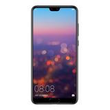 Teléfono Inteligente Huawei P20 Pro - Cámaras Traseras Tripl