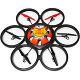 Drone Sky Walker Wltoys 80cm V323 2.4ghz + Control Remoto
