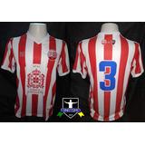 Camisa Nautico N6 Historica Reabertura Dos Aflitos Preparada 98d4075b21967