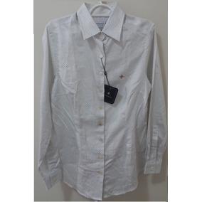 d1424356a18 Camisa Dudalina Feminina Original - 42 - Nova Com Tags