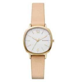 289cfdf6559 Relógio Skagen Denmark  dinamarquês  - Relógios De Pulso no Mercado ...