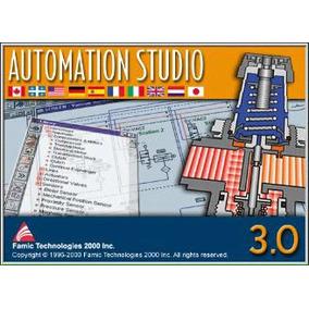 Automation Studio 3.0.5