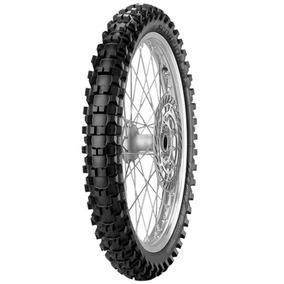 Pneu Moto Pirelli Aro 19 70/100-19 42m Dianteiro Scorpion Mx
