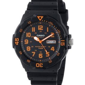 Reloj Para Hombre, Casio 5125 Mrw-200h
