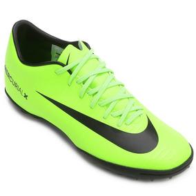 Chuteira Nike Society - Chuteiras Nike de Society para Adultos Verde ... 0a2d247930616