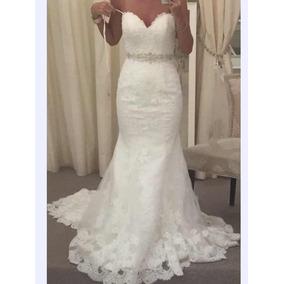Imagenes vestidos de novia corte sirena