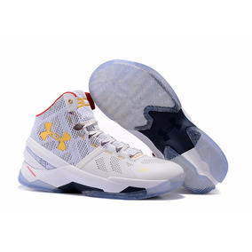 Tênis Under Armour Curry 2 Sc - All Star Basquete 1a7657d2ffd