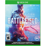 Battlefield V Xbox One. Digital. Delux Edition. Español.