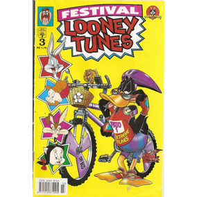 Festival Looney Tunes Nº 3