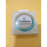 086a6eec166 Relogios De Aluminio Champion no Mercado Livre Brasil