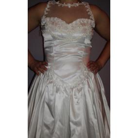 Vestidos de novia que se hacen cortos