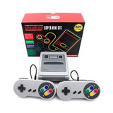 Consola Super Mini 621 Juegos Hdmi
