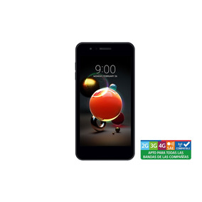 Smartphone Lg K9 Blue