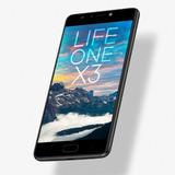 Blu Life One X3, Smartphone Celular, Nuevo, 3gb Ram