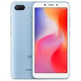 Smartphone Xiaomi Redmi 6 3gb 32gb Blue 116