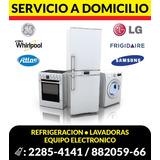 Reparacion De Refrigerador, Atlas, Atlas, A Domicilio