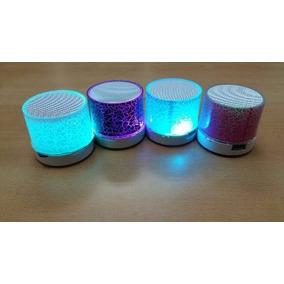Corneta Bluetooth Speaker Radio Usb/pendrive/memoria