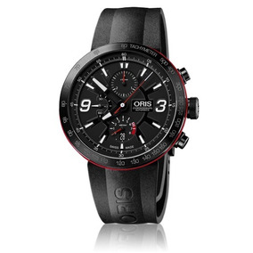 Reloj Oris Tt1 Cronograph 67476594764rs