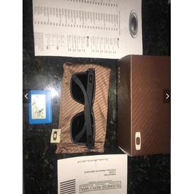 Oakley Spike Titanium Importado Com O Saquinho Original. Usado - São Paulo  · Óculos Oakley Original - Importado 8e9e45adcf