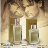 Traducciones Gold Perfumería Hinode