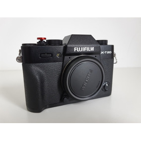 Câmera Fujifilm X-t20