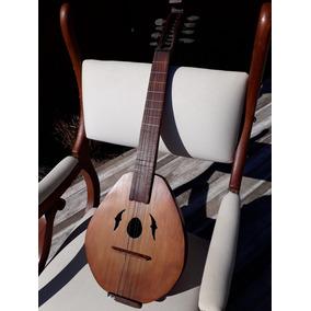 Laud O Mandolina Antigua.