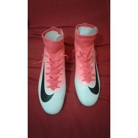 6ad0a4b29d14f Chuteira Nike Mercurial Segunda Linha - Chuteiras Nike de Campo para ...
