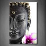 Cuadro Decorativo Buda (60cm Width X 90cm Height)