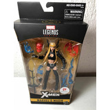 Magik (illyana Rasputin) Marvel Legends Exclusivo Walgreens