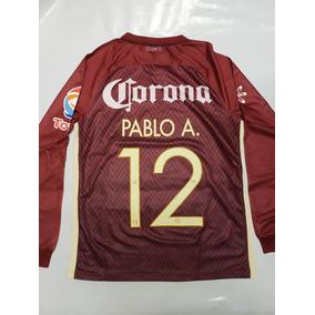 Jersey De Futbol De West Ham Pablo Barrera en Mercado Libre México cac243085