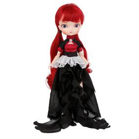 14 Articulaciones 1 6 Bjd Sd Doll Anime Girl Toy Con Disfra 4734afc1026