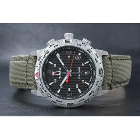 875f0dfa2c2a Reloj Timex Indiglo Acero - Reloj de Pulsera en Mercado Libre México