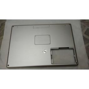 Carcaça Inferior Apple Powerbook G4 Modelo A1046 (leia)