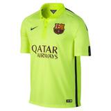 4e4ab9ab9a Camisa Nike Official Barcelona 2014 Messi Original Sem Uso